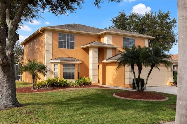 1744 Eagle Trace Boulevard, Palm Harbor, FL 34685 (MLS #U8071655) :: Team Bohannon Keller Williams, Tampa Properties