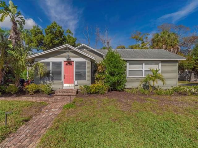1003 34TH Avenue N, St Petersburg, FL 33704 (MLS #U8071659) :: Team Bohannon Keller Williams, Tampa Properties