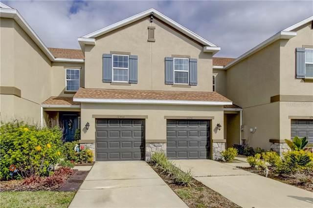 12353 Bayou Flats Lane, Tampa, FL 33635 (MLS #U8071661) :: Team Bohannon Keller Williams, Tampa Properties