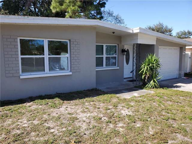 15012 George Blvd, Clearwater, FL 33760 (MLS #U8071669) :: Lock & Key Realty