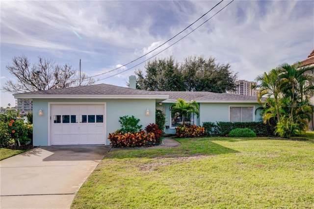 167 Bayside Drive, Clearwater, FL 33767 (MLS #U8071689) :: Lock & Key Realty