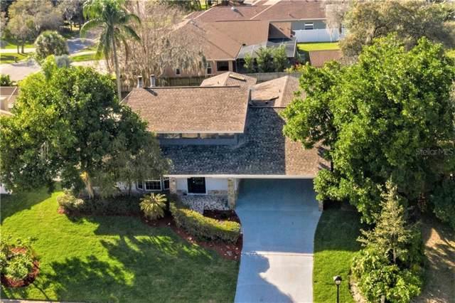 1152 Eniswood Parkway, Palm Harbor, FL 34683 (MLS #U8071700) :: Cartwright Realty