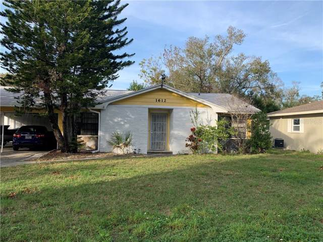 1612 Clark Street, Clearwater, FL 33755 (MLS #U8071718) :: Lock & Key Realty