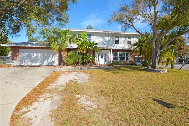 1300 Chesterfield Drive, Clearwater, FL 33756 (MLS #U8071731) :: Cartwright Realty