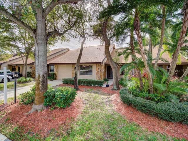 9878 Lake Seminole Drive W, Largo, FL 33773 (MLS #U8071733) :: GO Realty