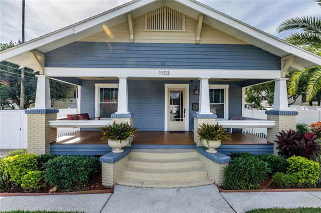 1103 E Curtis Street, Tampa, FL 33603 (MLS #U8071736) :: Keller Williams Realty Peace River Partners