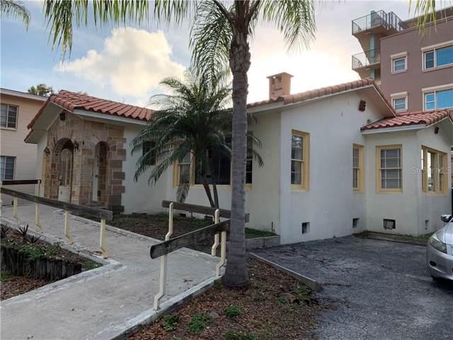 248 Mirror Lake Drive N, St Petersburg, FL 33701 (MLS #U8071757) :: Keller Williams Realty Peace River Partners