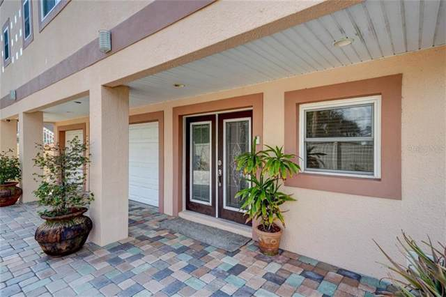 621 2ND Street B, Indian Rocks Beach, FL 33785 (MLS #U8071765) :: Mark and Joni Coulter | Better Homes and Gardens