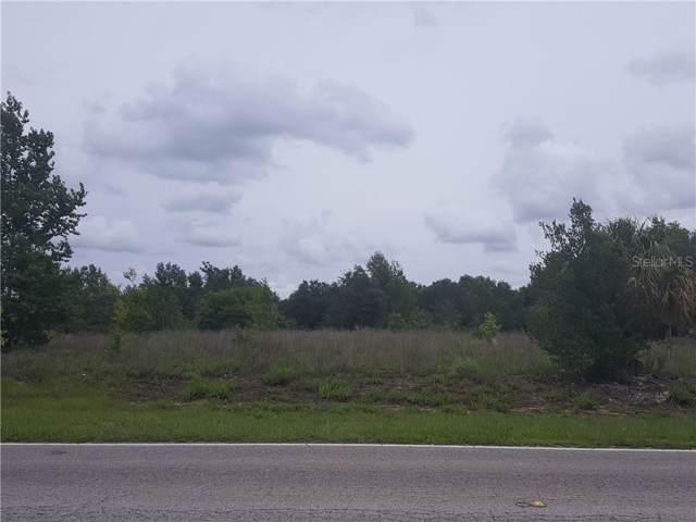 7005 W Dunklin Street, Dunnellon, FL 34433 (MLS #U8071767) :: Team Bohannon Keller Williams, Tampa Properties
