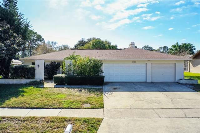3138 Sandy Ridge Drive, Clearwater, FL 33761 (MLS #U8071769) :: Delgado Home Team at Keller Williams
