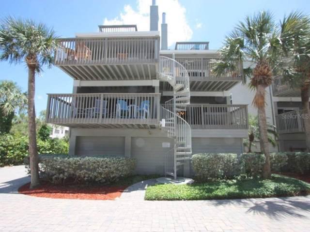 19930 Gulf Boulevard 1A, Indian Shores, FL 33785 (MLS #U8071781) :: Florida Real Estate Sellers at Keller Williams Realty