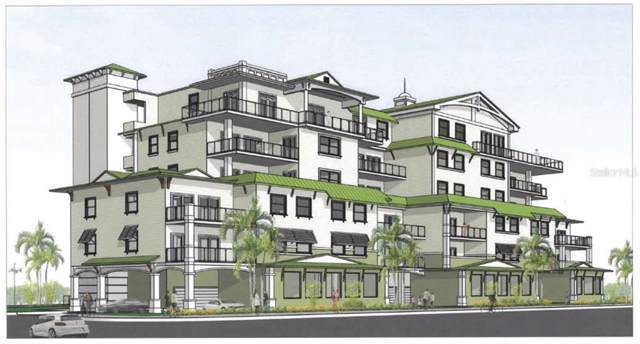 64 Bay Esplanade #303, Clearwater, FL 33767 (MLS #U8071784) :: Medway Realty