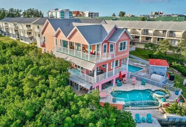 19801 Gulf Boulevard, Indian Shores, FL 33785 (MLS #U8071801) :: Florida Real Estate Sellers at Keller Williams Realty