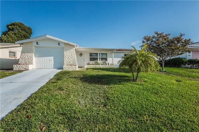 5815 Liddell Drive, New Port Richey, FL 34652 (MLS #U8071804) :: Zarghami Group
