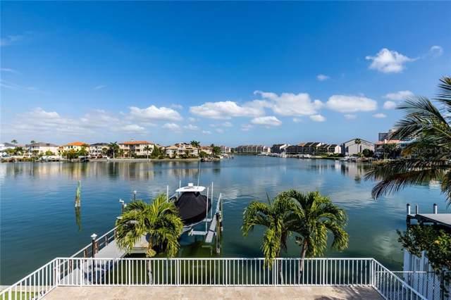 6011 Kipps Colony Drive E, Gulfport, FL 33707 (MLS #U8071816) :: Cartwright Realty
