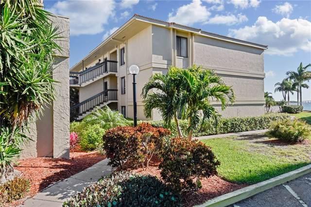 6322 Palma Del Mar Boulevard S #116, St Petersburg, FL 33715 (MLS #U8071818) :: Premier Home Experts