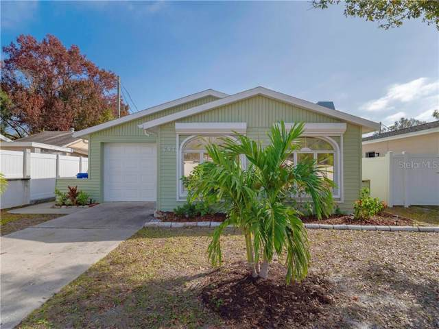 4931 7TH Street N, St Petersburg, FL 33703 (MLS #U8071828) :: Griffin Group