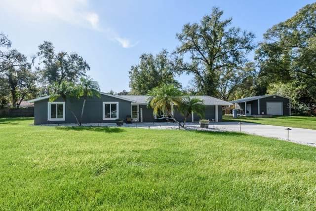 11115 Crescent Lake Drive, Riverview, FL 33578 (MLS #U8071830) :: Griffin Group