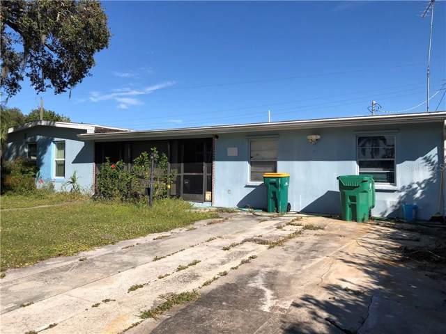 2528 Warne Street, Port Charlotte, FL 33952 (MLS #U8071835) :: Remax Alliance