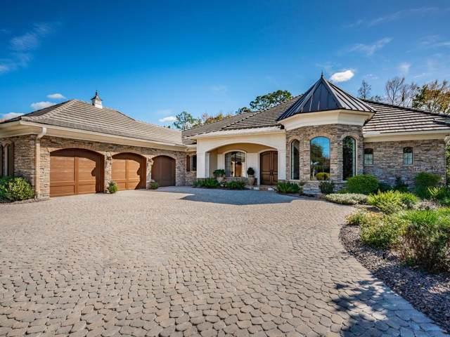 Address Not Published, Palm Harbor, FL 34685 (MLS #U8071837) :: Team Bohannon Keller Williams, Tampa Properties