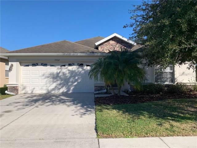 3904 Langdrum Drive, Wesley Chapel, FL 33543 (MLS #U8071845) :: Pristine Properties