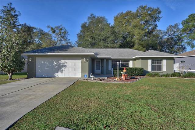 82 Bahia Trace Trail, Ocala, FL 34472 (MLS #U8071847) :: Team Bohannon Keller Williams, Tampa Properties