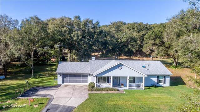 3287 Shirley Drive, Brooksville, FL 34602 (MLS #U8071863) :: Armel Real Estate