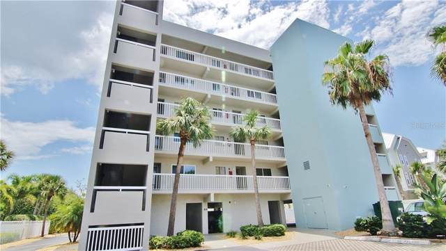 19925 Gulf Boulevard #504, Indian Shores, FL 33785 (MLS #U8071865) :: Florida Real Estate Sellers at Keller Williams Realty
