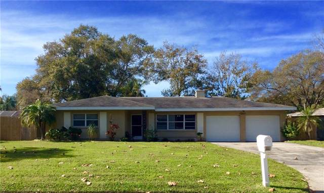 1904 Flora Road, Clearwater, FL 33755 (MLS #U8071867) :: Florida Real Estate Sellers at Keller Williams Realty