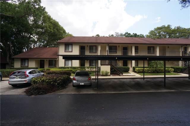 3590 Magnolia Ridge Circle G (1121 ), Palm Harbor, FL 34684 (MLS #U8071873) :: CENTURY 21 OneBlue