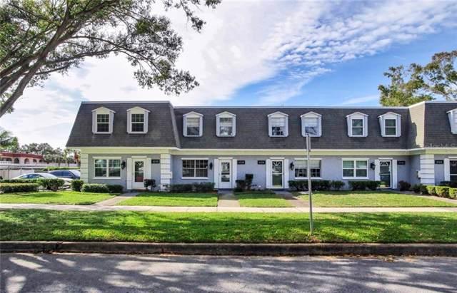 1730 Belleair Forest Drive, Belleair, FL 33756 (MLS #U8071875) :: Pristine Properties