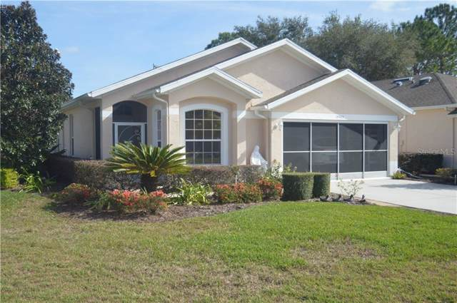 14405 Silversmith Circle, Brooksville, FL 34609 (MLS #U8071876) :: Keller Williams on the Water/Sarasota