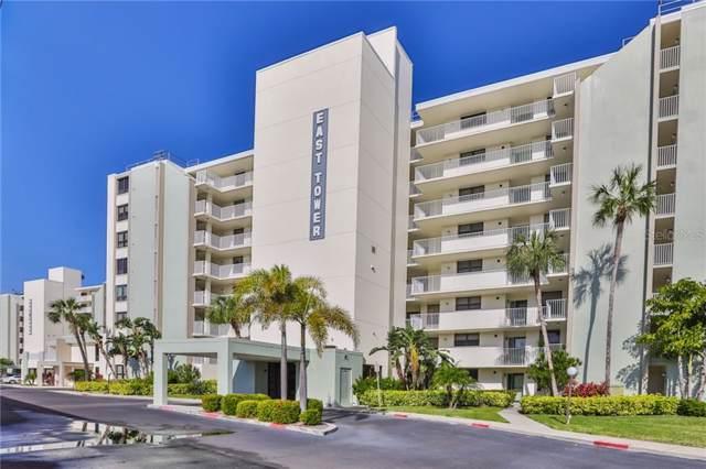 300 Woodette Drive 402B, Dunedin, FL 34698 (MLS #U8071883) :: Mark and Joni Coulter | Better Homes and Gardens