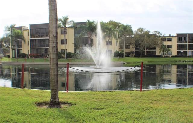 14130 Rosemary Lane #6117, Largo, FL 33774 (MLS #U8071899) :: Team Bohannon Keller Williams, Tampa Properties