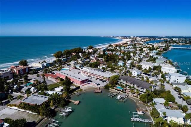 8567 W Gulf Boulevard 2N, Treasure Island, FL 33706 (MLS #U8071900) :: Lockhart & Walseth Team, Realtors