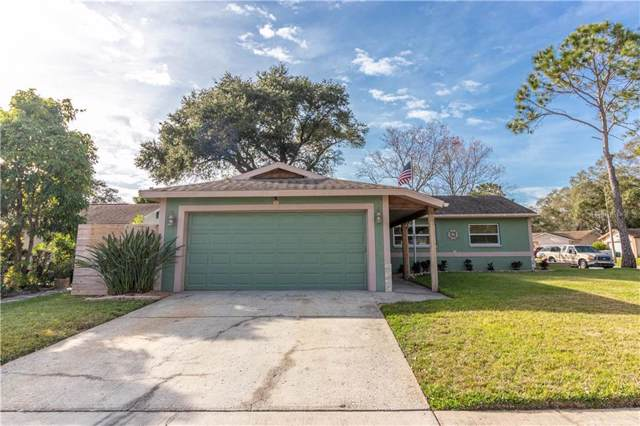 9552 60TH Way N, Pinellas Park, FL 33782 (MLS #U8071901) :: Mark and Joni Coulter | Better Homes and Gardens