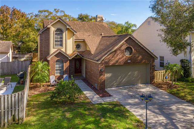 3511 Greenglen Circle, Palm Harbor, FL 34684 (MLS #U8071903) :: The Dora Campbell Team