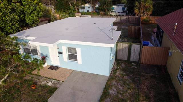 Address Not Published, St Petersburg, FL 33707 (MLS #U8071904) :: Mark and Joni Coulter | Better Homes and Gardens