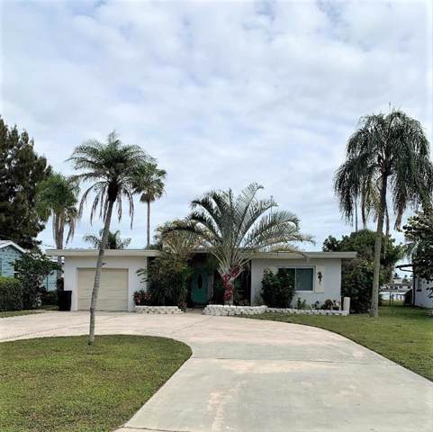 15507 Redington Drive, Redington Beach, FL 33708 (MLS #U8071906) :: Burwell Real Estate