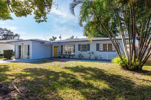 964 Philco Drive, Dunedin, FL 34698 (MLS #U8071910) :: Team Bohannon Keller Williams, Tampa Properties
