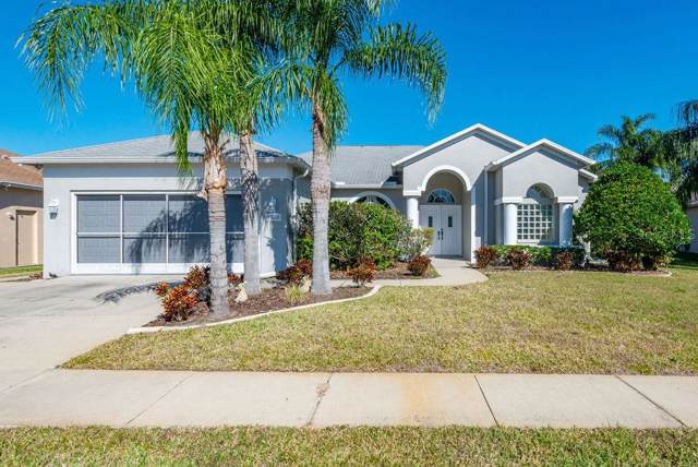 8335 Cambria Court, New Port Richey, FL 34653 (MLS #U8071927) :: Carmena and Associates Realty Group
