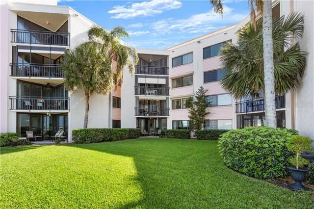 5633 La Puerta Del Sol Boulevard #205, St Petersburg, FL 33715 (MLS #U8071932) :: Team Bohannon Keller Williams, Tampa Properties