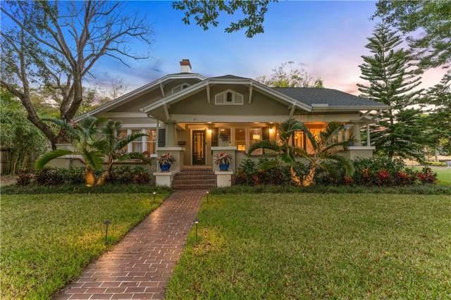 871 17TH Avenue N, St Petersburg, FL 33704 (MLS #U8071937) :: Florida Real Estate Sellers at Keller Williams Realty