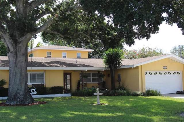 13956 Jamaica Drive, Seminole, FL 33776 (MLS #U8071946) :: Team Bohannon Keller Williams, Tampa Properties
