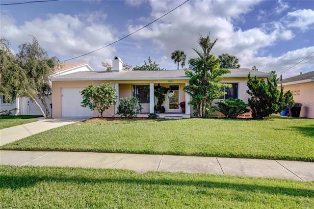 973 Bruce Avenue, Clearwater Beach, FL 33767 (MLS #U8071964) :: Medway Realty