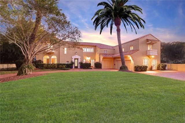 501 Brightwaters Boulevard NE, St Petersburg, FL 33704 (MLS #U8071984) :: 54 Realty