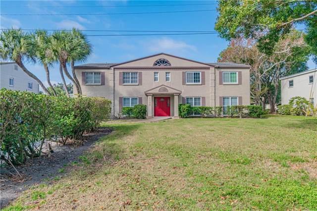 1326 Snell Isle Boulevard NE #2, St Petersburg, FL 33704 (MLS #U8071992) :: 54 Realty