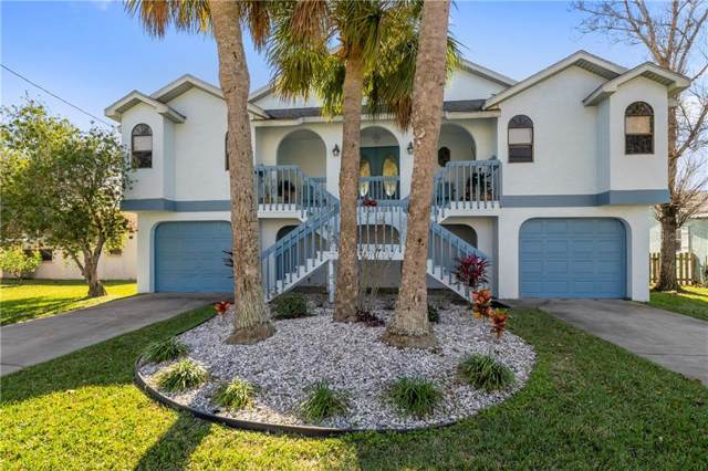 4028 Gulfview Drive, Hernando Beach, FL 34607 (MLS #U8071997) :: Keller Williams on the Water/Sarasota