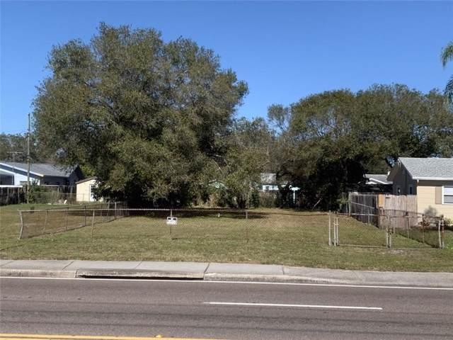 3931 54TH Avenue N, St Petersburg, FL 33714 (MLS #U8071998) :: Team Borham at Keller Williams Realty