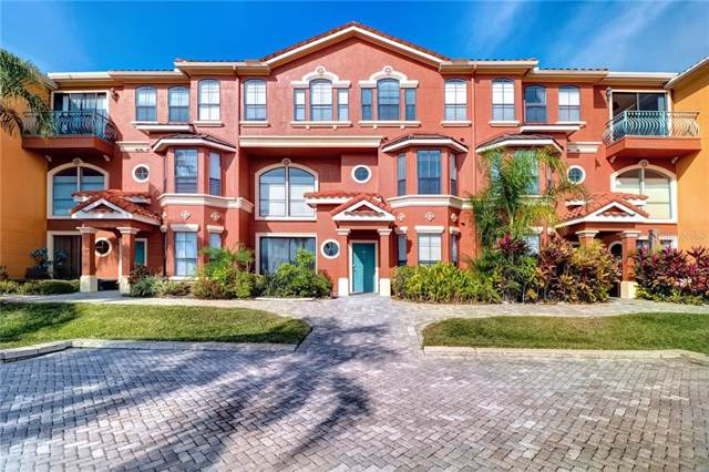 2773 Via Cipriani 1316A, Clearwater, FL 33764 (MLS #U8072009) :: Medway Realty